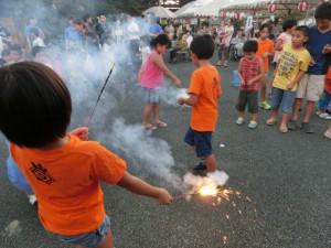 綾の家祭り (4)